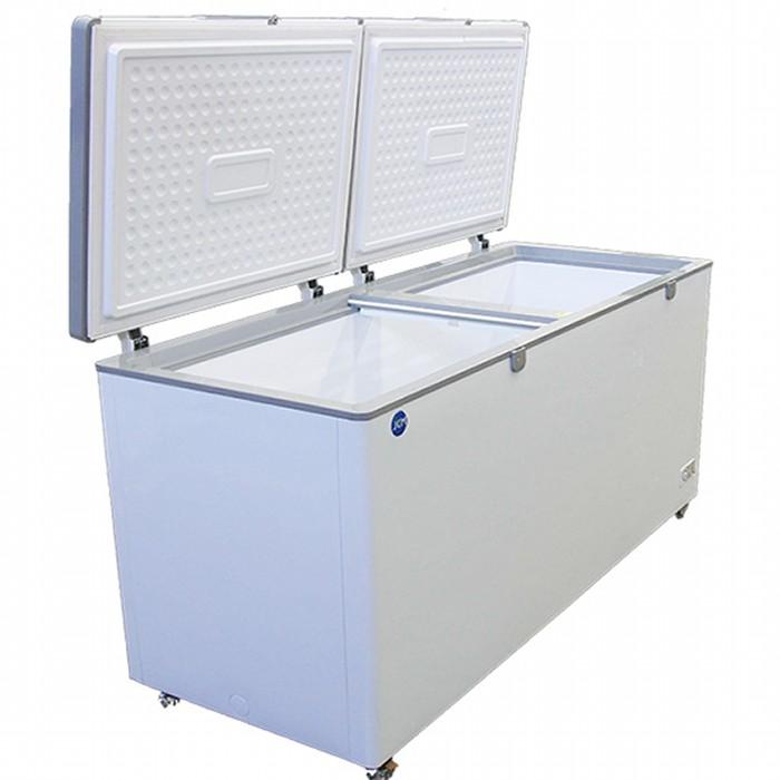 -20℃以下でしっかり冷凍保管 JCM 冷凍ストッカー 出色 -20℃ 755L 冷凍庫 送料無料 JCMC-755 代引き不可 特別セール品