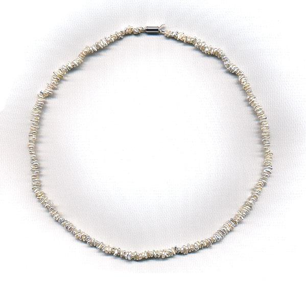 真珠屋さん 伊勢志摩 天然真珠 シルバーあこや芥子 特選ネックレス|真珠ネックレス|パール|真珠専門店|通販|