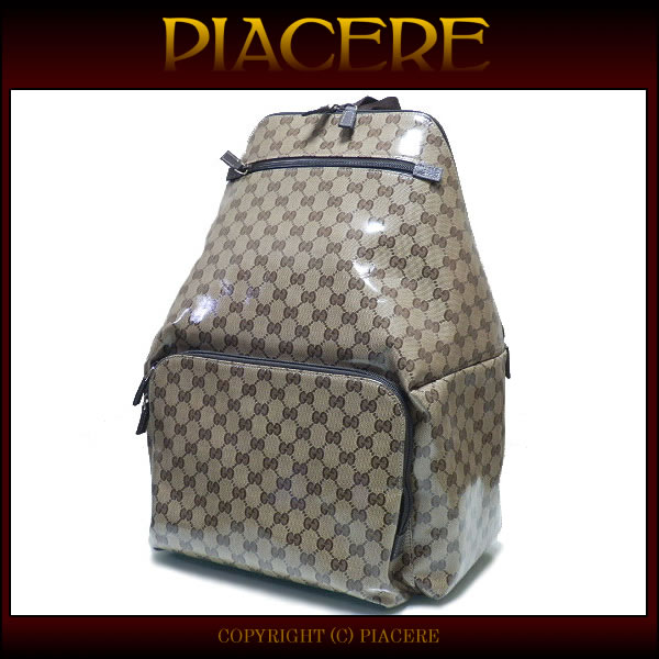 Gucci Backpack GUCCI 179606 FZI0G9790 Brand New Sale