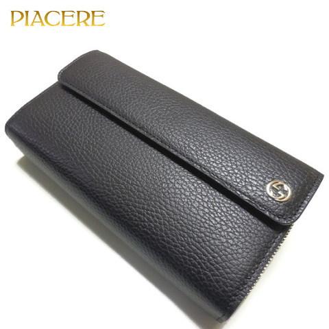 グッチ 長財布 GUCCI 449397 CAO0G 1000 大容量財布 送料無料 新品 セール