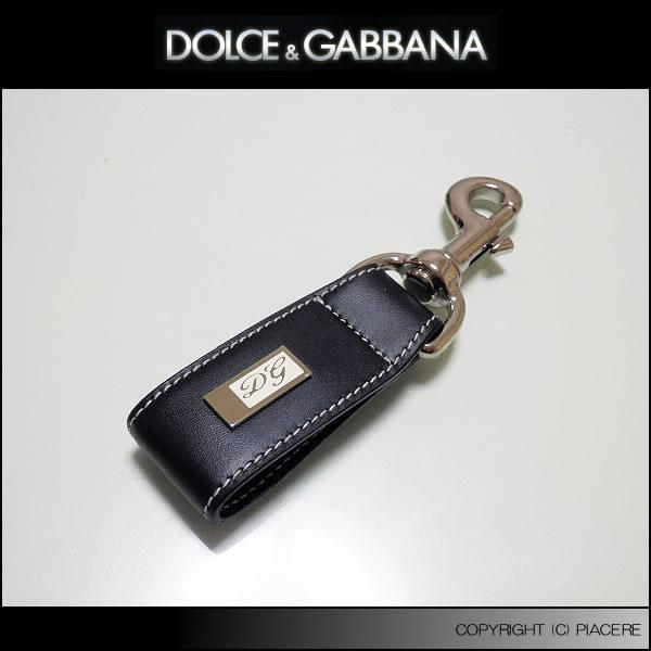 ドルチェ&ガッバーナ キーホルダー DOLCE&GABBANA BP1549 A1037 89100 ドルガバ 送料無料 新品 セール