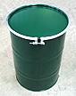 100リットル鉄製オープンドラム缶(ボルトバンド) d6r