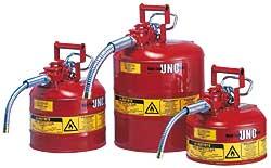 耐火セーフティ缶 19リットル(スチール製タンク)タイプ2 am91r