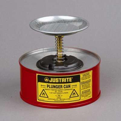 耐火プランジャー缶 1リットル(ポンプ式クリーナー) am77r