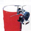 【オープニングセール】 ドラム缶切り(電動式)100V k22r, DOMORE(ドゥモア) 6cb30ebc