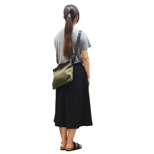 PORTER/MUSETTE Porter / Musette SACOSH and feeding bag shoulder bag