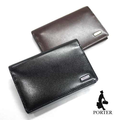 【送料無料】PORTER/SHEEN ポーター/シ-ン 名刺入れ