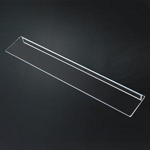 棚板追加用 薄型壁掛フロントオープン式コレクションケース 棚板差込式 即納最大半額 日本 ミニカーW45cm用 ねんどろいど