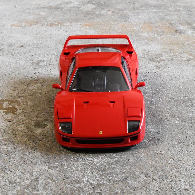 1 14 スケール ミニカー ラジコン キッズ 正規 贈呈 フェラーリ正規ライセンス品 爆買い新作 スーパーカー スポーツカー Ferrari フェラーリ RC F40