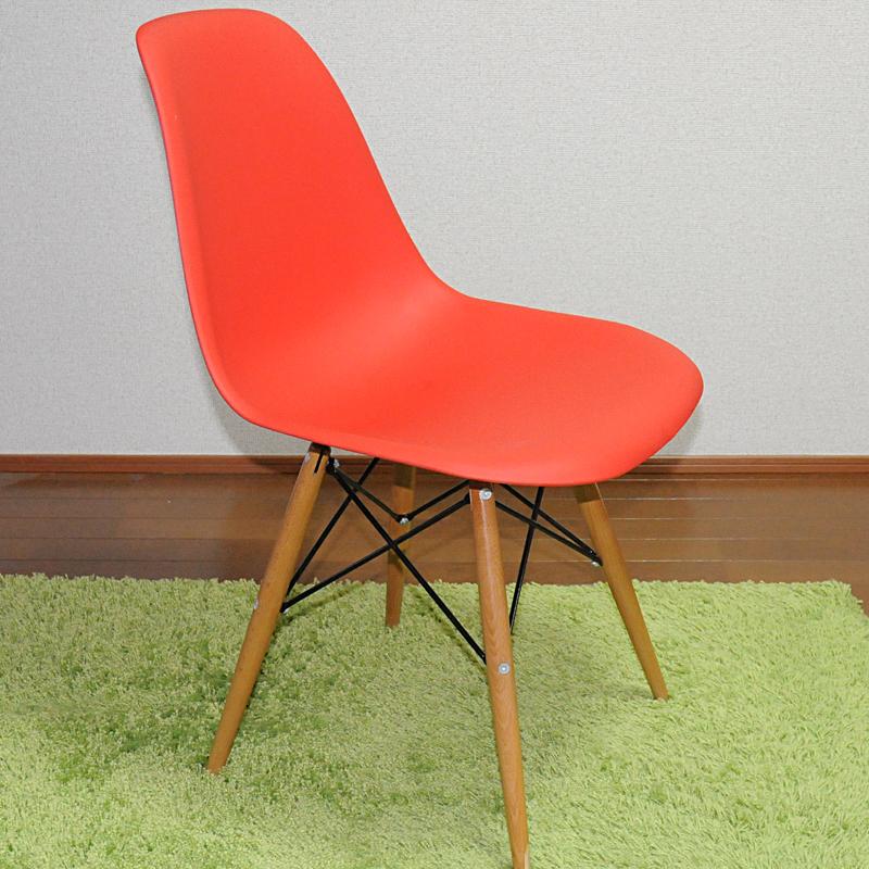Buy original eames dsw chair design d int rieur eames for Vitra stuhl fake