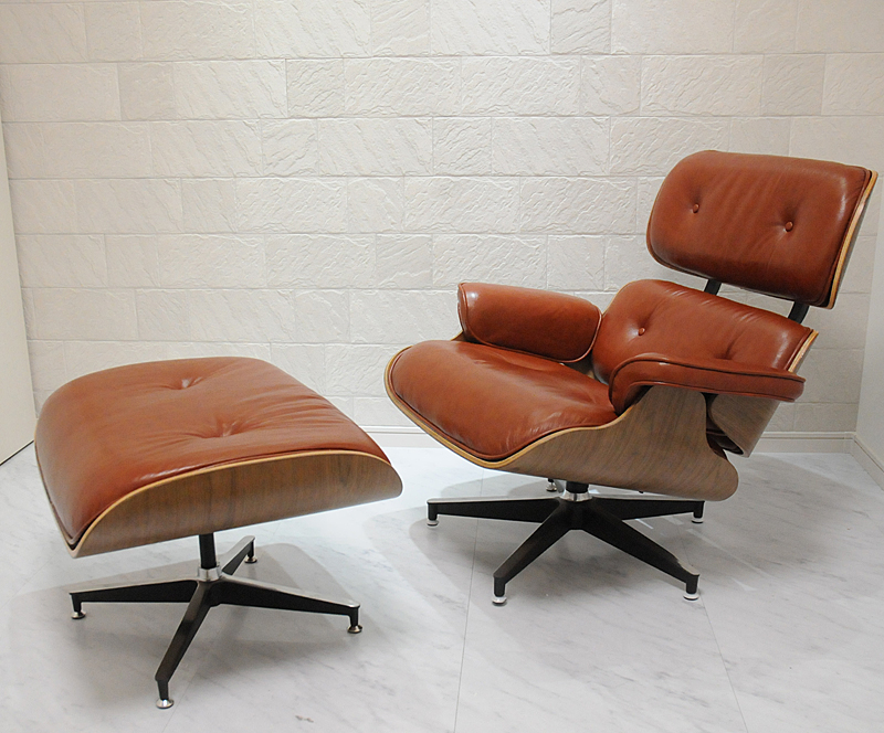 Miraculous Chair Sofa Charles Lei Eames That I Take One And A Chair Lets You Be For One Eames Lounge Chair Tongue X Walnut Total Genuine Leather Pabps2019 Chair Design Images Pabps2019Com
