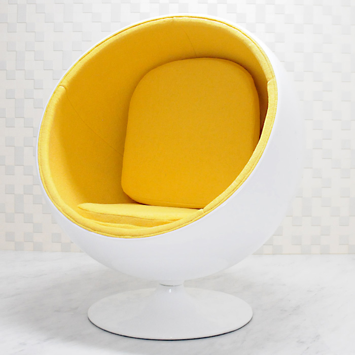 ball chair with seat auc pleasure0905 rakuten global market ball chair eero aarnio