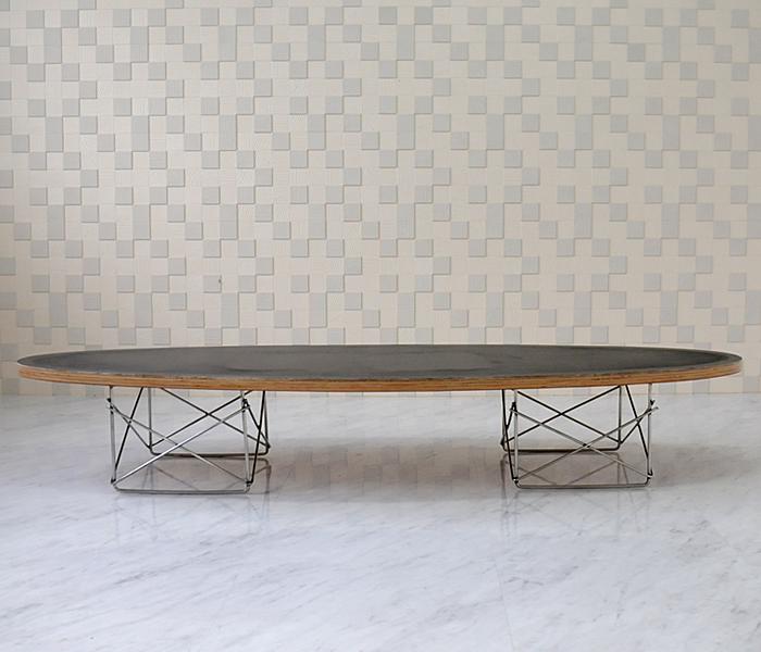 イームズ ETRT eames-Elliptical 新作多数 Table デザイナーズ家具 センターテーブル サーフボードテーブル ローテーブル 人気の製品