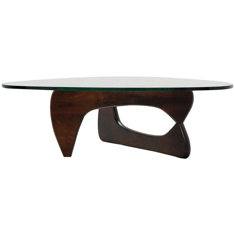 Aucpleasure Rakuten Global Market Single Life Designers - Noguchi inspired coffee table