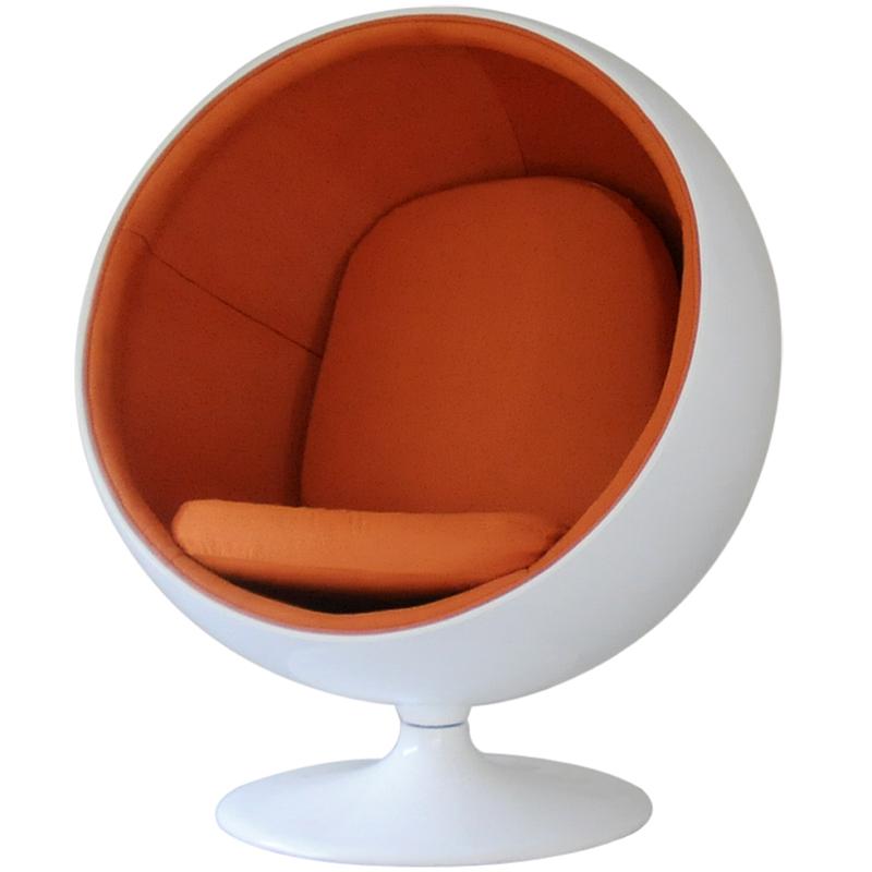Beau Design: Eero AARNIO (Eero Aarnio)