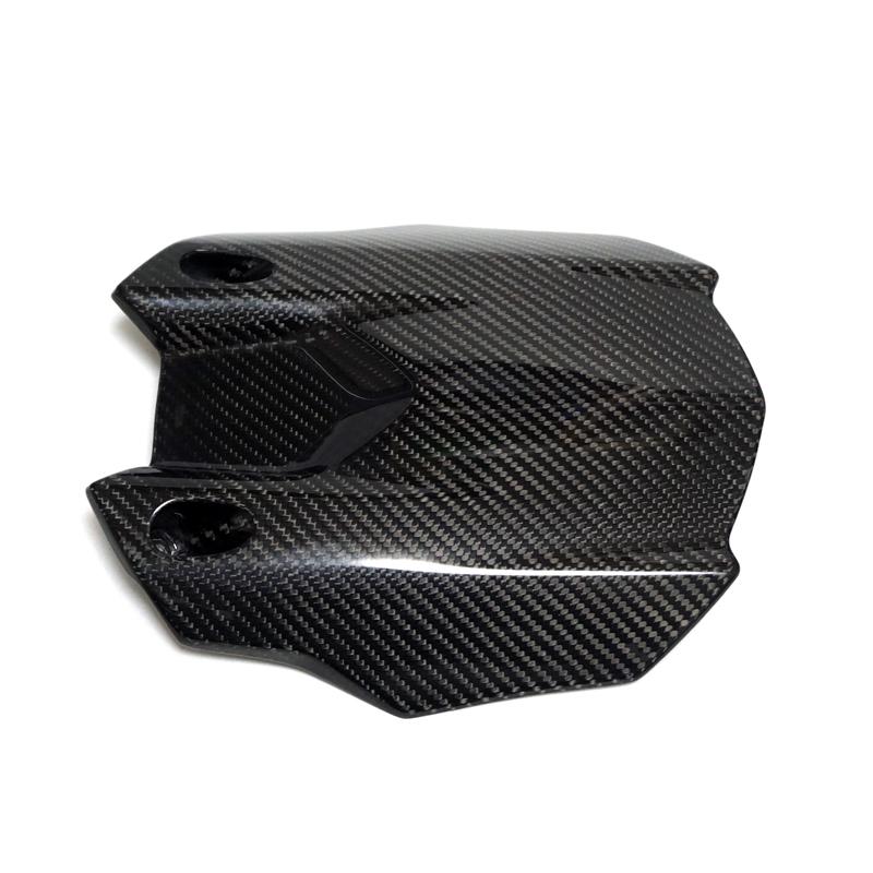 カーボン製 YAMAHA YZF-R1 2015年~ カーボンリアフェンダー 炭素繊維 ヤマハ rearhugger carbon