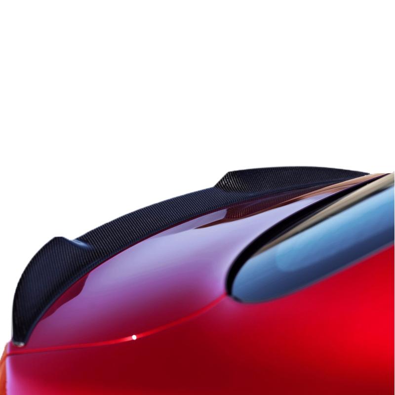 アルファロメオ ジュリア 2016~ カーボン製 トランクスポイラー リアスポイラー CARBON リアルカーボン Giulia ALFA ROMEO