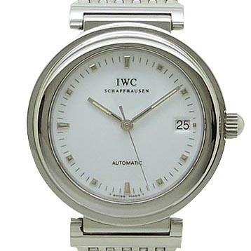 IWC 3528-002 ダヴィンチ SL オートマティック【中古】