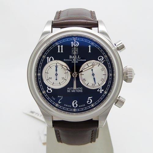 人気デザイナー ボールウォッチ【BALL Watch】 CM1052D-L1J-BK トレインマスター キャノンボール【新品】, ココノコ:a3f8e12e --- hafnerhickswedding.net
