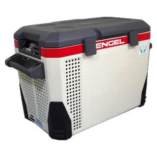 ENGEL エンゲル ポータブル冷凍冷蔵庫【38リットル】