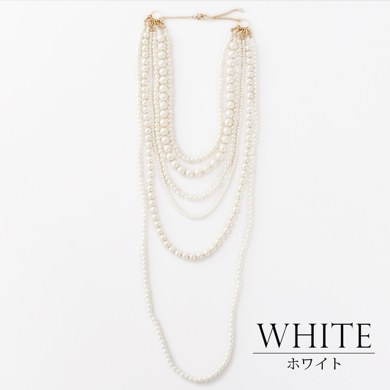 Serebuwampiisu ando doresu pour vous rakuten global market necklace wedding pearl necklace necklace ladies pendant pearl long invited party 20s 30s 40s 50s fashion mozeypictures Gallery