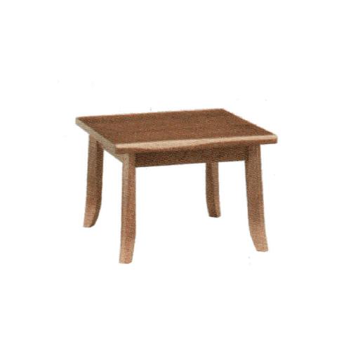 【イバタインテリア】 GRACE(グレース) コーナーテーブル ct-2949 ナラ材