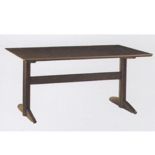 【イバタインテリア】 BIO テーブル dt-50135fb ナラ