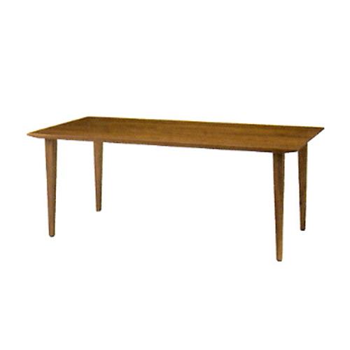 【イバタインテリア dt-60141-bw】 Humming(ハミング) ダイニングテーブル W1800 W1800 dt-60141-bw ウォルナット材, ネイルコレクション:a043fb0b --- novoinst.ro