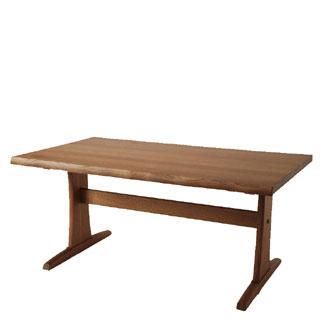 【飛騨産業】木かげ kokage テーブル(W135) FK312WP ナラ 塗色3色 TB色 TC色 DU色