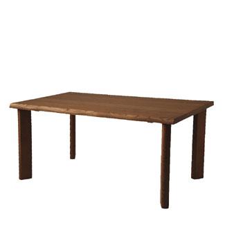 【飛騨産業】木かげ kokage テーブル(W135) FK322WP ナラ 塗色3色 TB色 TC色 DU色