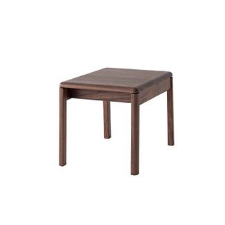 飛騨産業 Lin-Sofa サイドテーブル cl11stu