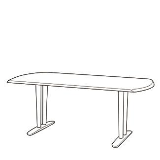 飛騨産業 SEOTO-EX テーブル kx365b