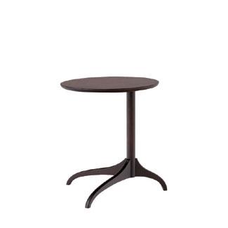 【飛騨産業】VIOLA ヴィオラ ソファテーブル WT 109ST ウォールナット GW色