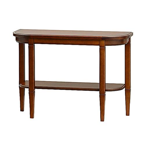 【マルニ木工】 地中海 ソファテーブル 5158-00-0000