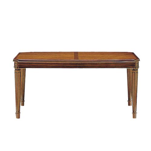 【マルニ木工】地中海ロイヤル ダイニングテーブル150 1788-03