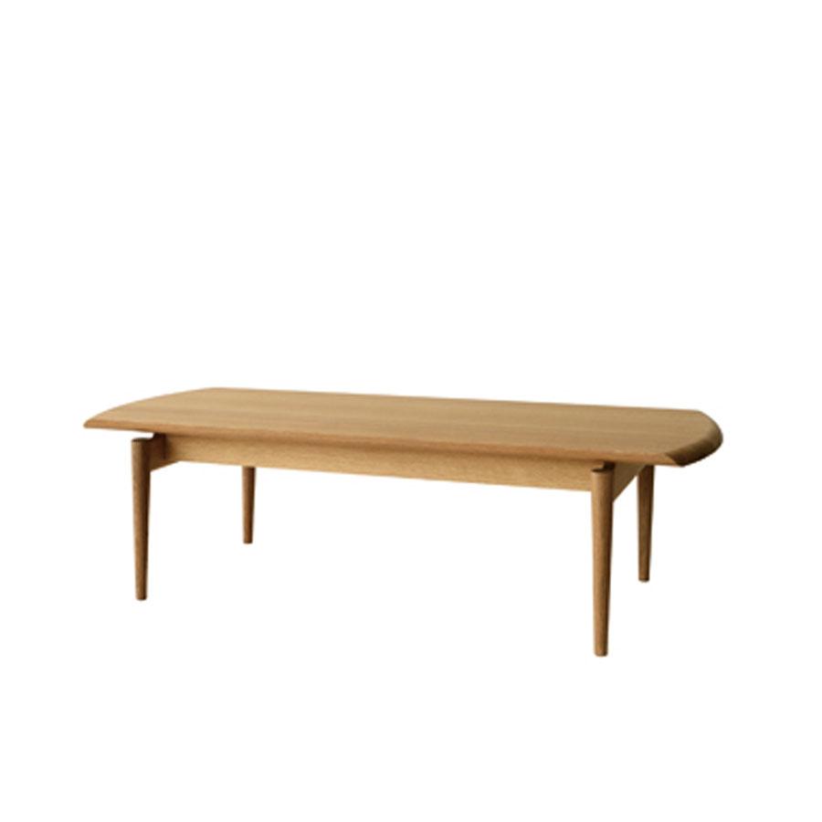 【飛騨産業】SEOTO セオト リビングテーブル KD102TN ナラ OU色