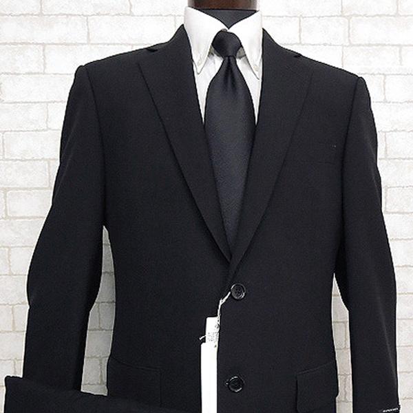 メンズスーツセットアップ,Black Suit シングル、2ボタン,結婚式スーツ