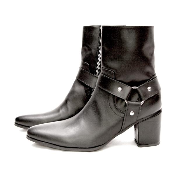 本革ブーツ・Hyper Long Boots /ロングブーツ・衣装ブーツ・コスプレブーツ・ホストブーツ・ビジュアル系ブーツ,ステージ衣装ブーツ,メンズブーツ