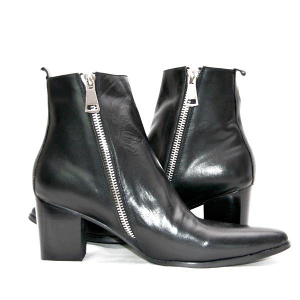 PRIZM   Rakuten Global Market: Boots host boots boots men's things, lock boots stylish a New Leather Boots men boots heel high boots, clothes boots cool boots