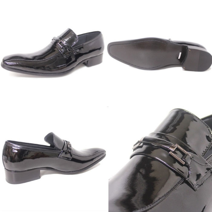 EnamelStrap S0HES Made In Japan wedding shoes, wedding ceremony shoes, wedding shoes, bridegroom shoes men suit, bridegroom accessories, Cool Biz, ウェデイングメンズ, bridegroom accessories, older brother system, wedding ceremony men, Christmas present men ,02P22