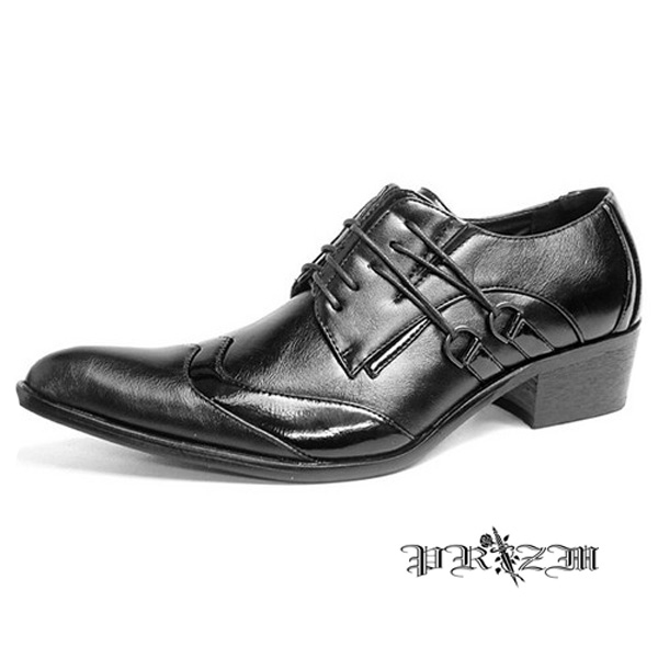 Wedding Shoes Men S The Bondage Dress Shoes Black Bridal Shoes Mens Restaurant Shoes Host Shoes Men S Suits Groom Accessories Cool Biz Men S