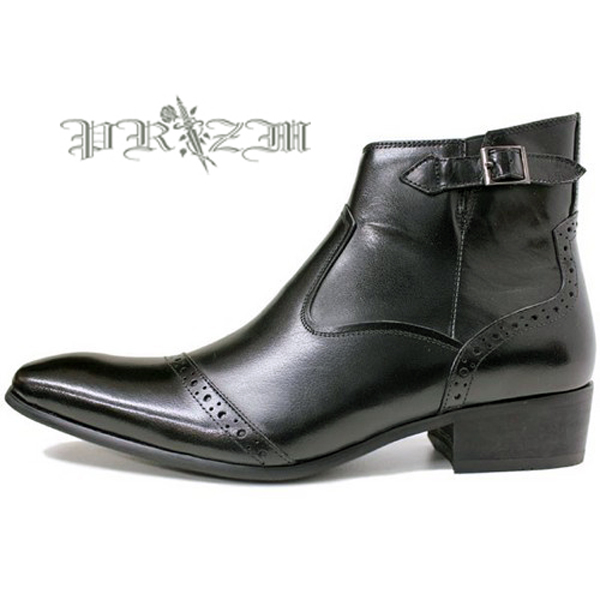 PRIZM | Rakuten Global Market: BB Elegant Boots Made In Japan ...