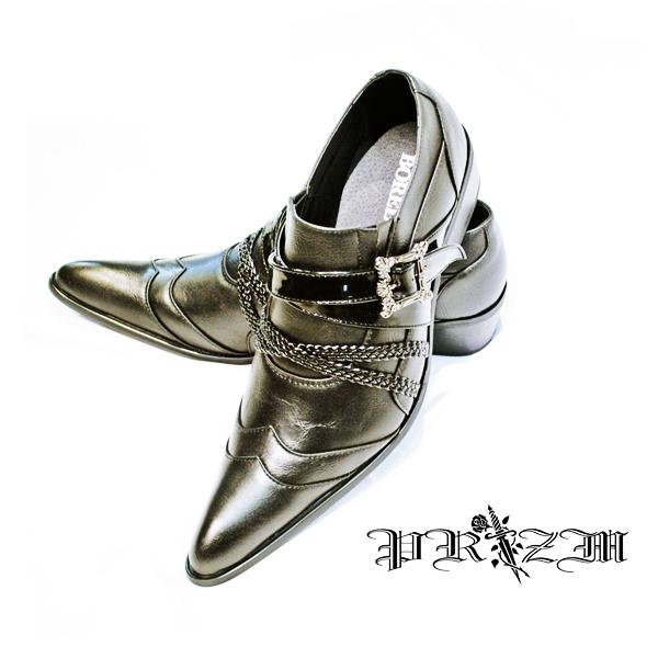 Wedding Ceremony Shoes