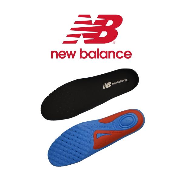 ニューバランスインソール/NB-RCP-150/【2018 WEX 作業靴 中敷】