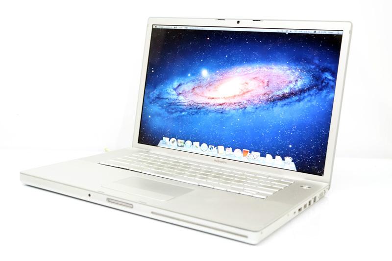 中古 Apple アップル Macbook Pro A1286 MB134J/A Core 2 Duo T9300 2.50GHz メモリ 2GB HDD 250GB スーパードライブ 2008年 Bluetooth カメラ キーボードバックライト 3ヶ月保証【あす楽】【中古】【消費税込】【送料・代引手数料無料】