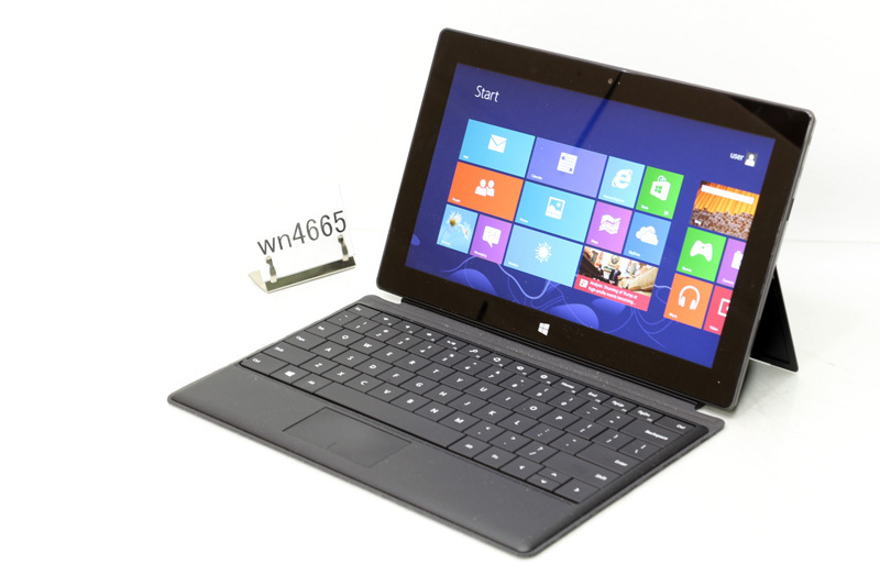 中古 タブレット Microsoft SURFACE TECRA 3 Quad Core 1.30GHz 2GB SSD64GB Win8 Bluetooth タッチパネル カメラ 3ヶ月保証 wn4665 【あす楽】【中古】【消費税込】【送料・代引手数料無料】