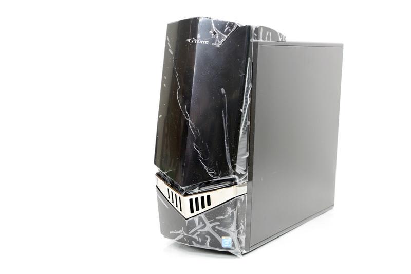 中古 デスクトップ MOUSE COMPUTER NG18-50SA2-W7P Core i7 5820K 3.30GHz 32GB 2TB DVDスーパーマルチ Win10 HDMI 3ヶ月保証 wd1614 【あす楽】【中古】【消費税込】【送料・代引手数料無料】