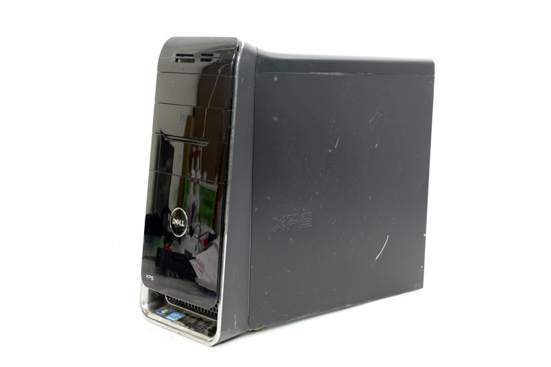 中古 デスクトップ 本体 WPS Office付き Windows10 DELL XPS 8300 Core i7 2600 3.40GHz メモリ 8GB HDD 1TB DVDスーパーマルチ 3ヶ月保証【あす楽】【中古】【消費税込】【送料・代引手数料無料】