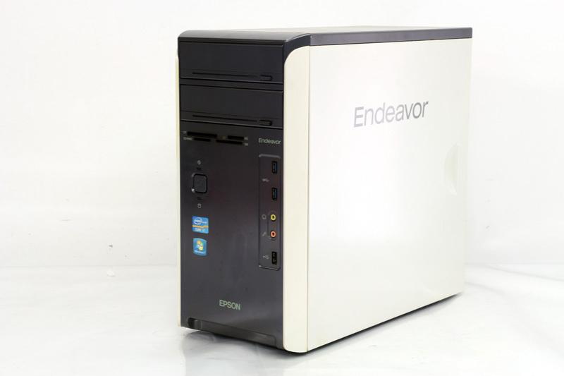 中古 デスクトップ EPSON MR7000E Core i7 3770K 3.50GHz 16GB 1TB SSD40GB DVDスーパーマルチ Win7 Microsoft Office付き 3ヶ月保証 wd1620 【あす楽】【中古】【消費税込】【送料・代引手数料無料】