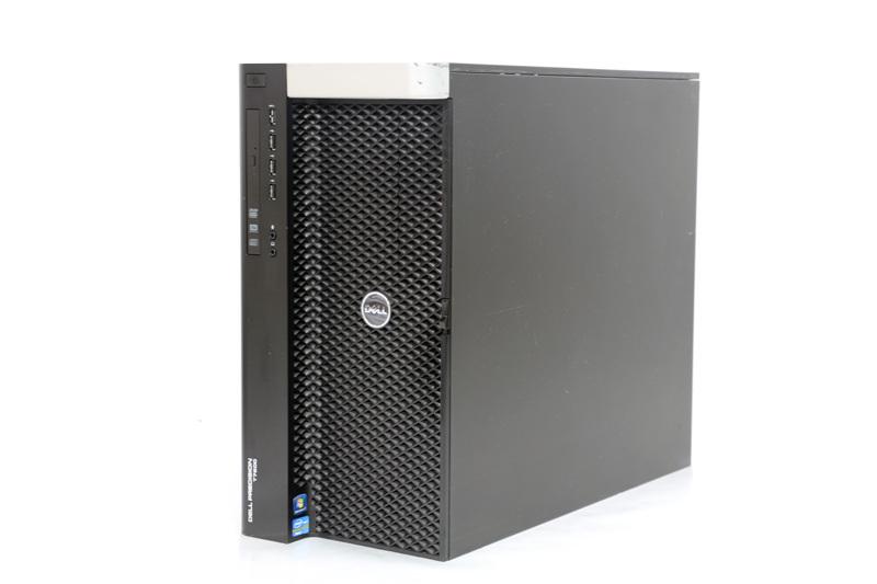 中古 デスクトップ 本体 WPS Office付き Windows10 DELL PRECISION 7600 SMT QC/Xeon E5-2609 2.40GHz 大容量メモリ 32GB HDD 2TB DVDスーパーマルチ 3ヶ月保証【あす楽】【中古】【消費税込】【送料・代引手数料無料】